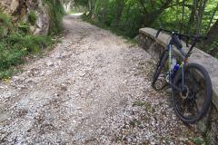 percorso-gravel-bike-monte-civillina-recoaro-5