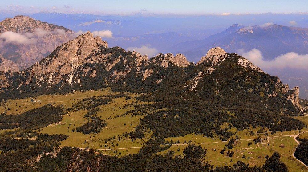 Piccole Dolomiti Vicentine