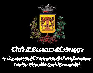 Con i patrocinio della Città di Bassano del Grappa