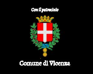 Con i patrocinio del Comune di Vicenza